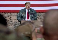 Trump savaşa devam dedi Çine çok kötü haber