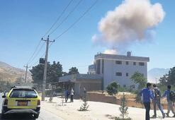 Afganistan'da 'emniyet'e saldırı: 40 yaralı