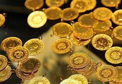 Altın alacaklar dikkat Bugün çeyrek...