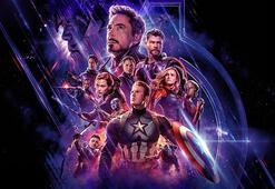 Avengers: Endgame Twitterı salladı