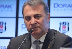 Beşiktaş Kulübü Başkanı Fikret Ormana dava