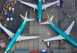 Uçak devi Boeingden skandal itiraf 1 yıl önce...