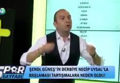 Haluk Yürekli: Mirin 3 metreye top atamıyor rezil bir futbolcu...