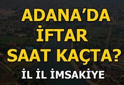 Adanada iftar saat kaçta olacak 2019 Adana imsakiyesi