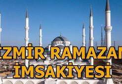 İzmirde iftar saat kaçta 2019 İzmir Ramazan imsakiyesi