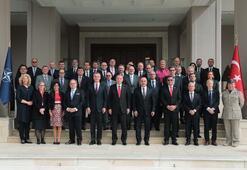 Cumhurbaşkanı Erdoğandan NATOya çağrı