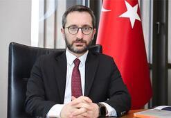 Cumhurbaşkanlığı İletişim Başkanı Prof.Dr. Fahrettin Altun: Kardeşliğimiz daim olsun