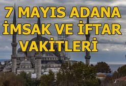 Adanada sahur saat kaçta 7 Mayıs Adana iftar ve sahur vakitleri (2019 Adana imsakiyesi)