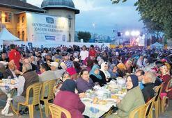 AK Parti'den belediyelere: Protokol sofrası yerine gönül sofrası