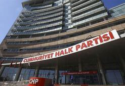 CHP olağanüstü toplandı: 'Haklılığımıza gölge düşürmeyeceğiz'