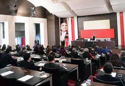 CHPde olağanüstü PM toplantısı başladı