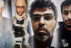 Gözaltına alınan DEAŞ üyesi itiraf etti