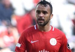 Antalyasporda Bursaspor maçı öncesi 2 eksik