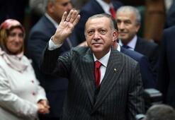 Cumhurbaşkanı Erdoğandan İstanbul kararıyla ilgili ilk açıklama