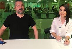 Sarıdağdan Beşiktaşa danışman hakem önerisi