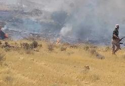 Hafter güçlerinden UMH savaş uçağını vurduk iddiası