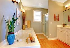Banyo dekorasyonu için yaratıcı fikirler