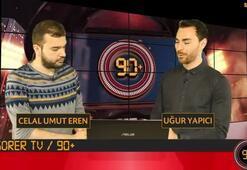 90+ | Galatasaray şampiyonluğu hak etti