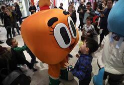 Cartoon Network kahramanları Emaar'da çocukları bekliyor