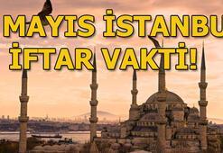 8 Mayıs Çarşamba İstanbul sahur vakti ne zaman İstanbul imsak saat kaçta