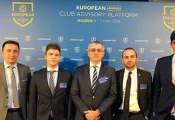 Kulüplerimiz EPFLin Düzenlediği Çalıştay'a Katıldı