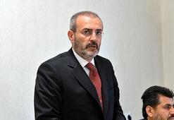 AK Parti Genel Başkan Yardımcısı Ünaldan çağrı: Hukuka saygı duyun