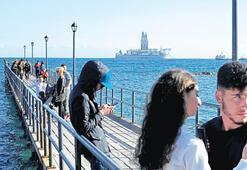 'Doğu Akdeniz'e ikinci gemiyi de göndereceğiz'