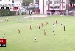 U19 Liginde Beşiktaş, Galatasarayı 2-1 mağlup etti
