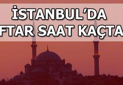 İstanbulda iftar saat kaçta 8 Mayıs İstanbul iftar vakti