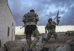 ÖSOdan rejim güçlerinin saldırılarına misilleme