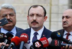 AK Partiden Kapadokya açıklaması