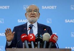 Temel Karamollaoğlundan İstanbul adayı açıklaması
