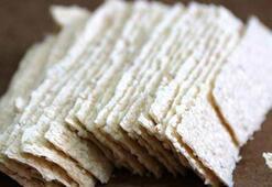 Ramazana has özel lezzet: Susamlı helva