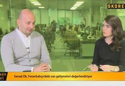 Senad Ok: Fenerbahçede öncelik golcü transferi