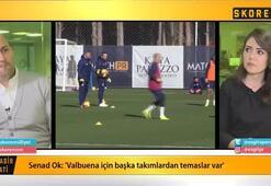 Senad Ok: Fiorentina Eljif Elmas için 11 milyon euro gibi bir rakam düşünüyor