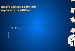 İstanbul seçimleri neden yenileniyor İşte tüm detaylar