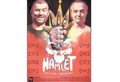 Bir Baba Hamlet Suat Taşer'de
