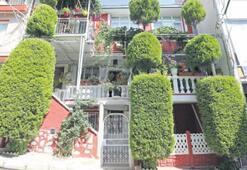 En güzel balkonlar seçiliyor