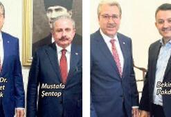 Ankara'yla bütünleştik