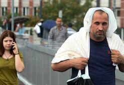 Son dakika: Meteoroloji uyardı İstanbullular o saatlere dikkat