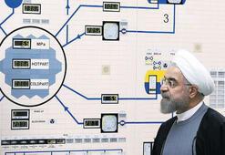 İran'dan nükleer anlaşma resti