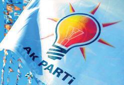 AK Parti'den İstanbul kitapçığı