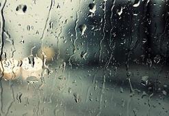 Meteorolojiden sağanak uyarısı Hava durumu bugün İstanbulda nasıl olacak