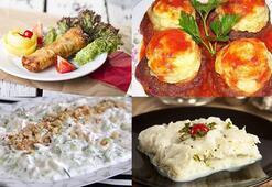 Günün iftar menüsü: 5. gün