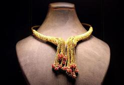Mücevher ihracatı nisanda 258,9 milyon dolar oldu