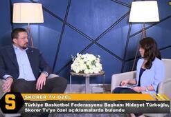 Skorer TV Özel | Hidayet Türkoğlu II