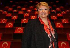 Bakırköy Belediye Tiyatroları Müdürü Nilgün Güloğlu hayatını kaybetti