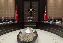 Cumhurbaşkanı Erdoğan: 72 kriterden 66sını tamamladık