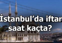 İstanbulda iftar saat kaçta 9 Mayıs Perşembe günü iftar ne zaman