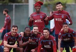 Trabzonsporda Atiker Konyaspor mesaisi